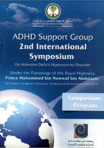 2nd Symposium Program