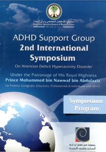 2nd Symposium Program