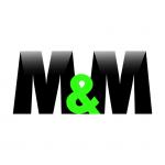 M&M 360 Logo