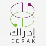 شعار مركز إدراك