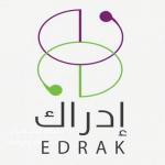 Edrak Logo
