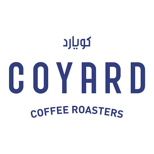 مقهى ومحمصة كويارد