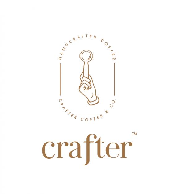 مقهى كرافتر