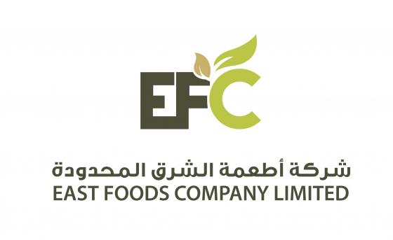 شركة أطعمة الشرق