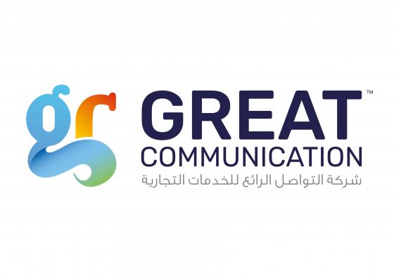 شركة التواصل الرائع للخدمات التجارية