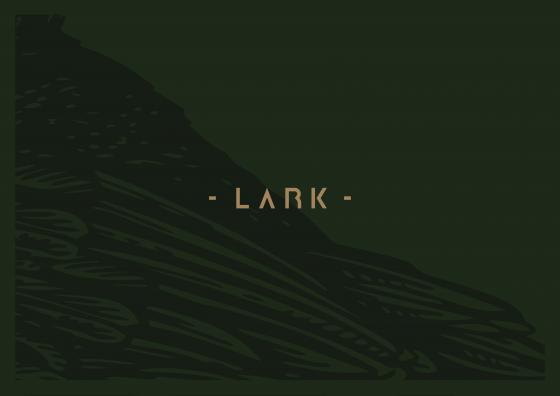 مقهى لارك