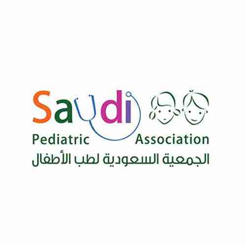 الجمعية السعودية لطب الأطفال